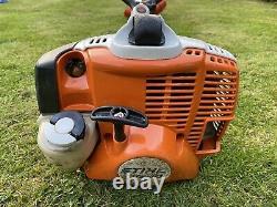 2011 Stihl FS40 Strimmer Brushcutter Garden Lawn Grass 2 Stroke Petrol
