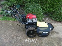2014 Ecotech TRT 135 Swing Commercial Banks Mower / Rough Cut Brush Cutter