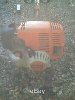 2015 Stihl FS130R Brushcutter Strimmer Just Serviced Sthil FS85/FS100/FS94/FS131