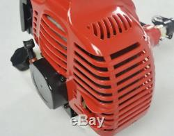 52cc Multi Function 5 in 1 Garden Tool BrushCutter, Grass Trimmer, Chainsaw, Hedge