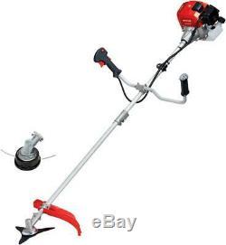 52cc Petrol Brush Cutter and Grass Trimmer EINHELL