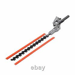 7 Spline / 26 mm Hedge Trimmer Attachment For Various Brush Cutters &Trimmers