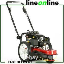 ATTILA AXB 5616 F Wheeled Brush Cutter
