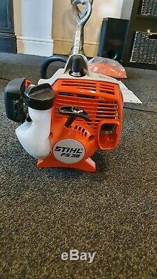 Brand New Stihl Fs38 Petrol Strimmer Brushcutter 4140 012 2353