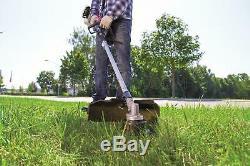 Brush Cutter Pole Saw Line Hedge Trimmer Multi Function Scheppach Mfh3300-4p