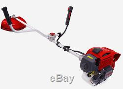 Cobra Bc270k Petrol Brushcutter (bike Handle) Kawasaki Engine