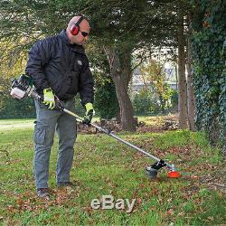 Draper Expert Petrol 2 Stroke 32.5cc 4 in 1 Gardening Tool 84706