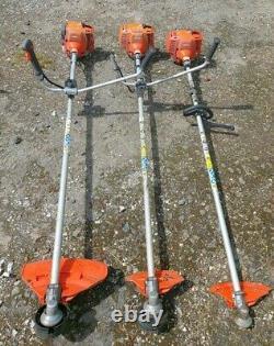 Echo Heavy Duty Petrol Brushcutter Strimmer X 3. SRM-335ES. Spares Or Repairs