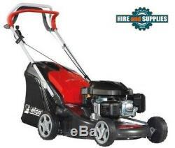 Efco LR 48 TK Comfort Plus Self-Propelled Petrol Lawn Mower