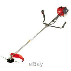 Efco Stark 36cc Straight shaft Petrol Brush Cutter 3800T