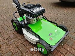 Etesia Atilla AV51 rough cut mower (brush cutter)