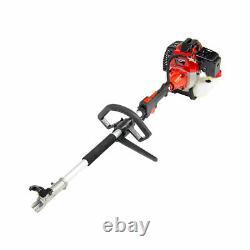 Fox Garden Commander 4in1 Petrol Hedge Grass Trimmer Cutter Chainsaw