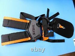 Genuine STIHL Trimmer/Brushcutter HARNESS PADDED SHOULDERS 4119 710 9012 / 9001