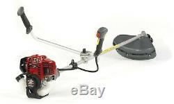 HONDA UMK 425UE 4-Stroke Brushcutter 25cc RRP £425 FREE FEDEX DEL Honda Dealer