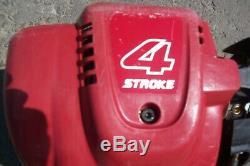 HONDA UMK 435E 4-Stroke Petrol Strimmer