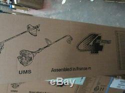 Honda Brushcutter UMS425 LN 4 Stroke OHC 25cc Bent Shaft Brushcutter