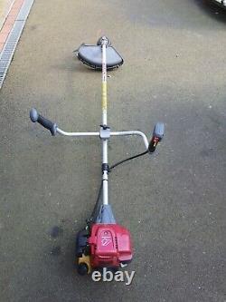 Honda Petrol 4 Stroke Strimmer/Brushcutter