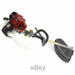 Honda Umk 425 Le Petrol Brushcutter Strimmer 4 Stroke
