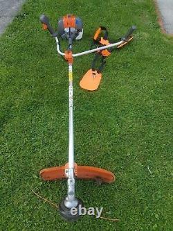 Husqvarna 135R 2016 Professional powerful Strimmer, Brush Cutter 34.6cc Stihl fs