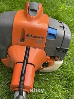 Husqvarna 335R Professional Strimmer, Brush Cutter 34.6cc 1.6kw Petrol 2 Stroke