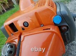 Husqvarna 345R Professional heavy duty Strimmer, Brushcutter 45.0cc Petrol 343R
