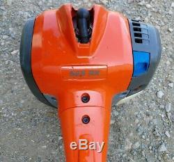 Husqvarna 525 RX Petrol Strimmer Brushcutter. Good Working Order. Stihl