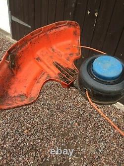 Husqvarna 525 Rxt Professional Petrol Strimmer / Brushcutter (2017) Lot 1