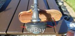 Husqvarna 545RX Professional Petrol Brush Cutter / Strimmer