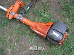 Husqvarna 555rxt Petrol Strimmer / Brushcutter 2015 Model