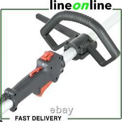 Kawasaki TJ53E Backpack Brush Cutter