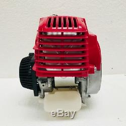 Lifan LF35 Mini 4 Stroke Petrol Engine Strimmer Brushcutter Screed 1.3HP
