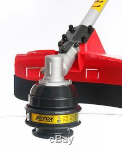 MITOX 2700LK PRO Brushcutter Strimmer Kawasaki engine 3 yr PRO WARRANTY