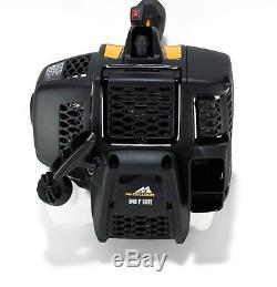 McCulloch B40 P Elite Petrol Trimmer/ Brushcutter Brand New Sale