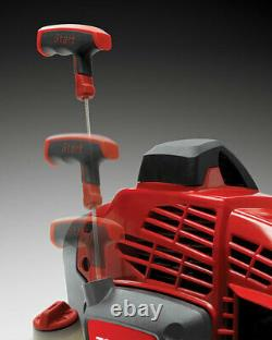 Mitox 460UVX Premium Brushcutter GRASS TRIMMER 5 YEARS WARRANTY