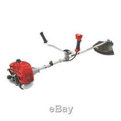 Mountfield Mb33d 32.6cc Straight Shaft Petrol Brushcutter