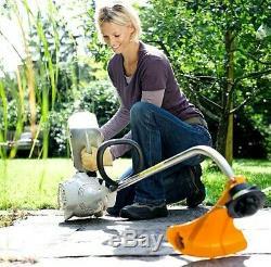 New Stihl FS50C-E Petrol Hand Held Strimmer Ergostart Brushcutter Light Weight