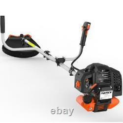 Petrol 2in1 Garden Power Tool Motor Scythe-Grass Trimmer-Brush Cutter MS152