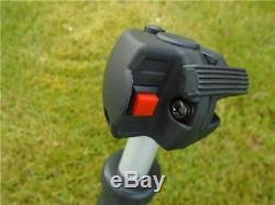 Petrol Brushcutter 42.7CC Strimmer Petrol Strimmer 2 Stroke Brush Cutter