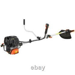 Petrol FUXTEC 4-stroke brush cutter/grass trimmer FX-4MS131 31cc