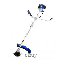 Refurbished 2 Stroke Petrol Grass Trimmer / Brush Cutter Hyundai HYBC5200