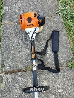 STIHL FS130 R /100 Professional Strimmer, Brushcutter 36.3cc Petrol 4-Mix