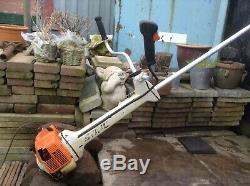 STIHL FS400 Strimmer Brushcutter Petrol Sthil Pre FS410 FS450 FS460C