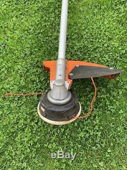 STIHL FS410C Petrol Garden Strimmer. Year 2020