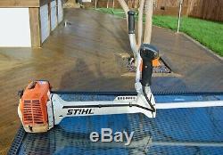 STIHL FS450 Petrol Brushcutter / Clearing Saw