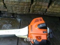 STIHL FS460C Strimmer Brushcutter Petrol Sthil