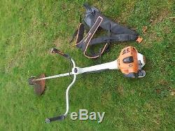 STIHL FS460C Strimmer Brushcutter Petrol Sthil 2017