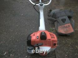 STIHL FS460c strimmer / clearing saw