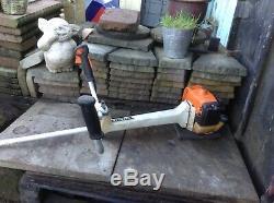 STIHL FS480 Strimmer Brushcutter Petrol Sthil Pre FS410 FS400 FS450 FS460C