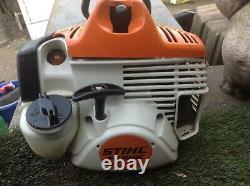 STIHL FS70RC Strimmer Brushcutter Clearing Saw Petrol