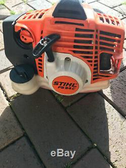 STIHL FS94C Petrol Garden Strimmer. Cowhorn Handle Y 2019. Harness inc